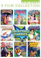 Animated Classics 8 Pack: Volume 2 Movie