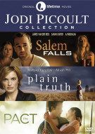 Jodi Picoult Collection Movie
