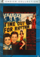 Time Out For Rhythm Movie