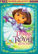 Dora The Explorer: Doras Royal Rescue Movie