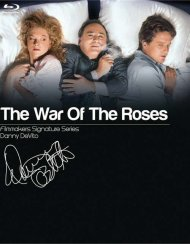 War Of The Roses, The: Filmmaker Signature Series Blu-ray
