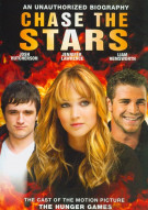 Catch The Fire: The Stars Of The Hunger Games Movie