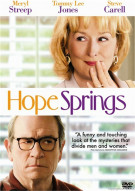 Hope Springs (DVD + UltraViolet) Movie