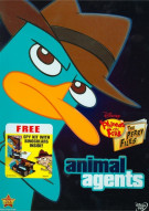 Phineas And Ferb: Animal Agents Movie