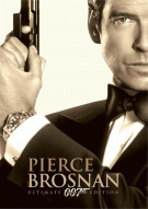 Pierce Brosnan: 007 Ultimate Edition Movie