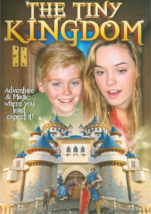 Tiny Kingdom, The Movie