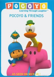 Pocoyo: Pocoyo & Friends Movie