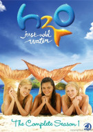 H2O: Just Add Water - Season One Movie
