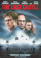 Last Castle, The Movie