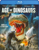 Age Of Dinosaurs Blu-ray