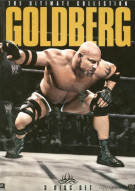 WWE: Goldberg Movie