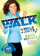 Leslie Sansone: Walk To The Hits - Radio Remixes Movie