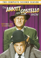 Abbott And Costello Show, The: The Complete Second Season Movie