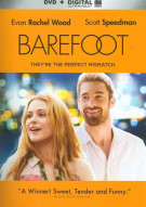 Barefoot (DVD + UltraViolet) Movie