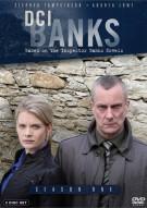 DCI Banks: Season 1 Movie