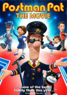 Postman Pat: The Movie Movie