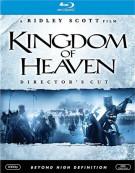 Kingdom Of Heaven - 10th Anniversary (Blu-ray + UltraViolet) Blu-ray