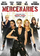 Mercenaries Movie