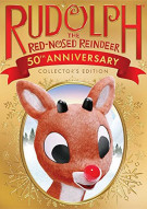 Rudolph The Red Nosed Reindeer: 50th Anniversary Collection Movie