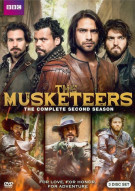 Musketeers, The: Season Two Movie