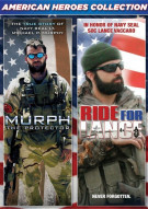 American Heroes Collection Movie