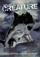Peter Benchleys Creature Movie