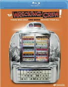 Wrecking Crew, The Blu-ray