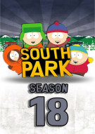 South Park: The Complete Eighteenth Season Movie