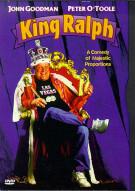 King Ralph Movie