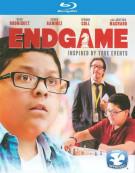 Endgame Blu-ray