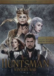 Huntsman, The: Winters War Movie