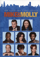 Mike & Molly: The Complete Sixth And Final Season Movie