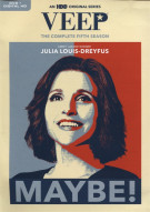 Veep: The Complete Fifth Season Movie
