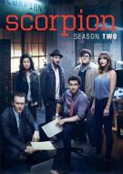 Scorpion: Season Two Movie