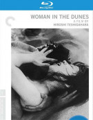 Woman In The Dunes: The Criterion Collection Blu-ray