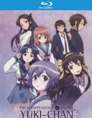 Disappearance Of Nagato Yuki-Chan, The: The Complete Series (Blu-ray + DVD Combo) Blu-ray