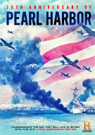 75th Anniversary Of Pearl Harbor Movie