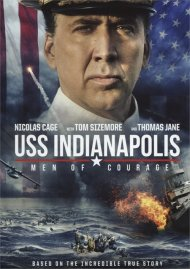 USS Indianapolis: Men Of Courage Movie