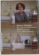 Jeanne Dielman, 23 Commerce Quay, 1080 Brussels Movie