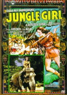 Jungle Girl Movie