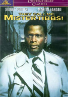 They Call Me Mister Tibbs! Movie