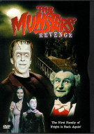 Munsters Revenge, The Movie