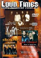 Loud Times: Video Magazine Issue 2 Movie