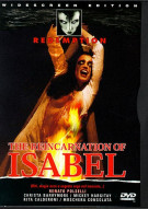 Reincarnation of Isabel, The Movie
