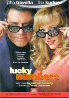 Lucky Numbers Movie