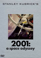 2001: A Space Odyssey - Collectors Edition Movie