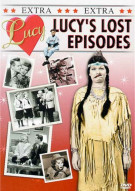Lucille Ball: Lucys Lost Episodes Movie