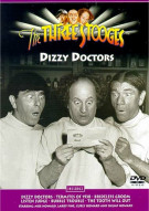 Three Stooges, The: Dizzy Doctors Movie