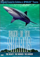 IMAX: Island Of The Sharks Movie