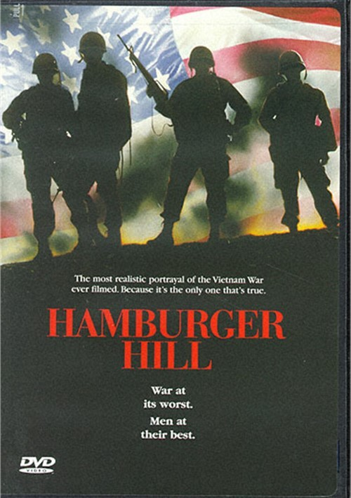 Hamburger Hill Movie